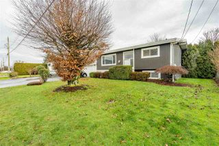 Photo 3: 10166 BEVERLEY Drive in Chilliwack: Fairfield Island House for sale : MLS®# R2527430