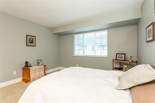 "Photo 24: 67 1450 MCCALLUM Road in Abbotsford: Poplar Townhouse for sale in ""Crown Point Villas"" : MLS®# R2527401"
