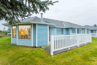 "Photo 34: 67 1450 MCCALLUM Road in Abbotsford: Poplar Townhouse for sale in ""Crown Point Villas"" : MLS®# R2527401"
