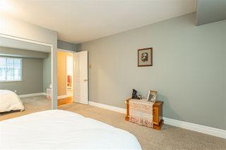 "Photo 23: 67 1450 MCCALLUM Road in Abbotsford: Poplar Townhouse for sale in ""Crown Point Villas"" : MLS®# R2527401"