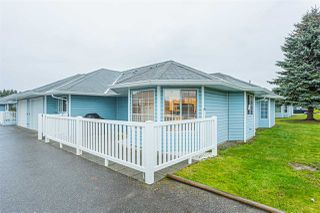 "Photo 2: 67 1450 MCCALLUM Road in Abbotsford: Poplar Townhouse for sale in ""Crown Point Villas"" : MLS®# R2527401"