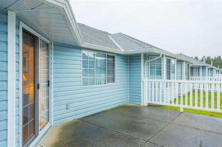 "Photo 31: 67 1450 MCCALLUM Road in Abbotsford: Poplar Townhouse for sale in ""Crown Point Villas"" : MLS®# R2527401"