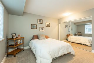 "Photo 22: 67 1450 MCCALLUM Road in Abbotsford: Poplar Townhouse for sale in ""Crown Point Villas"" : MLS®# R2527401"