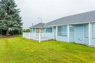 "Photo 33: 67 1450 MCCALLUM Road in Abbotsford: Poplar Townhouse for sale in ""Crown Point Villas"" : MLS®# R2527401"