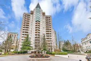 """Photo 2: 407 1196 PIPELINE Road in Coquitlam: North Coquitlam Condo for sale in """"THE HUDSON"""" : MLS®# R2528318"""