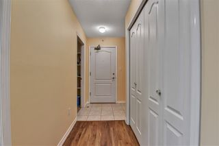 """Photo 3: 407 1196 PIPELINE Road in Coquitlam: North Coquitlam Condo for sale in """"THE HUDSON"""" : MLS®# R2528318"""