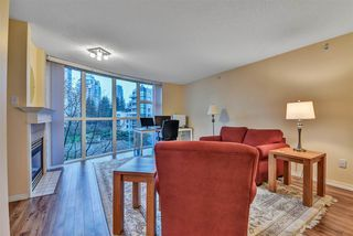 """Photo 10: 407 1196 PIPELINE Road in Coquitlam: North Coquitlam Condo for sale in """"THE HUDSON"""" : MLS®# R2528318"""