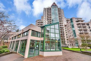 """Photo 32: 407 1196 PIPELINE Road in Coquitlam: North Coquitlam Condo for sale in """"THE HUDSON"""" : MLS®# R2528318"""