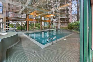 """Photo 31: 407 1196 PIPELINE Road in Coquitlam: North Coquitlam Condo for sale in """"THE HUDSON"""" : MLS®# R2528318"""