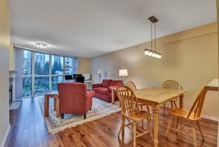 """Photo 9: 407 1196 PIPELINE Road in Coquitlam: North Coquitlam Condo for sale in """"THE HUDSON"""" : MLS®# R2528318"""