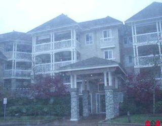 "Photo 1: 409 22022 49TH AV in Langley: Murrayville Condo for sale in ""MURRAY GREEN"" : MLS®# F2525480"