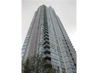 Photo 1: # 505 1408 STRATHMORE MEWS in Vancouver: Condo for sale (False Creek North)  : MLS®# V847639
