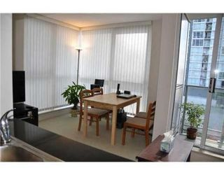 Photo 6: # 505 1408 STRATHMORE MEWS in Vancouver: Condo for sale (False Creek North)  : MLS®# V847639