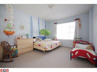 "Photo 6: 25 6635 192ND Street in Surrey: Clayton Townhouse for sale in ""Leafside Lane"" (Cloverdale)  : MLS®# F1204688"