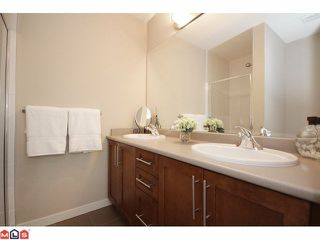 "Photo 7: 25 6635 192ND Street in Surrey: Clayton Townhouse for sale in ""Leafside Lane"" (Cloverdale)  : MLS®# F1204688"