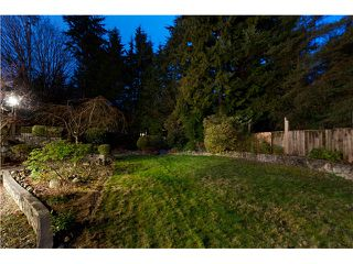 Photo 10: 1758 DRAYCOTT Place in North Vancouver: Lynn Valley House for sale : MLS®# V938797