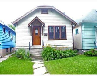 Photo 10: 631 GREENWOOD: Residential for sale (West End)  : MLS®# 2914408