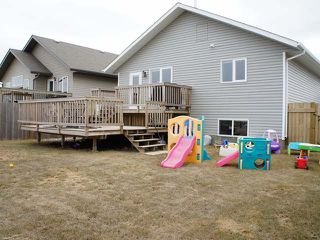 Photo 9: 6710 35TH STREET in Lloydminster West: Residential Detached for sale (Loydminster AB)  : MLS®# 46810