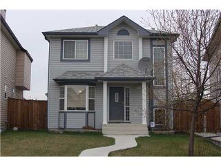 Photo 1: 90 COVILLE Square NE in CALGARY: Coventry Hills Residential Detached Single Family for sale (Calgary)  : MLS®# C3519443