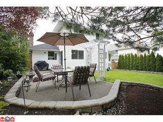 Photo 9: 18049 63RD Avenue in Surrey: Cloverdale BC House for sale (Cloverdale)  : MLS®# F1211606