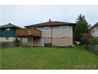 Photo 17: 3246 Doncaster Dr in VICTORIA: SE Cedar Hill House for sale (Saanich East)  : MLS®# 605619