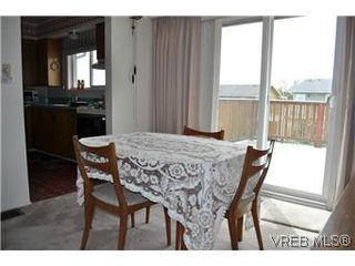 Photo 5: 3246 Doncaster Dr in VICTORIA: SE Cedar Hill House for sale (Saanich East)  : MLS®# 605619