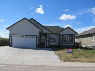 Main Photo: 8615 109TH Avenue in Fort St. John: Fort St. John - City NE House for sale (Fort St. John (Zone 60))  : MLS®# N221882