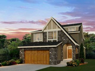 Main Photo: 4 CRANBROOK Place SE in : Cranston Residential Detached Single Family for sale (Calgary)  : MLS®# C3547351
