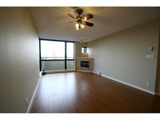 """Photo 3: 504 7831 WESTMINSTER Highway in Richmond: Brighouse Condo for sale in """"CAPRI"""" : MLS®# V983284"""