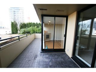 """Photo 9: 504 7831 WESTMINSTER Highway in Richmond: Brighouse Condo for sale in """"CAPRI"""" : MLS®# V983284"""
