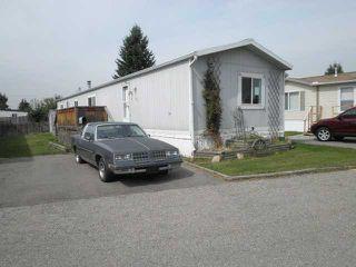 Main Photo: 173 6724 17 Avenue SE in CALGARY: Redcarpet Mountview Mobile for sale (Calgary)  : MLS®# C3551893