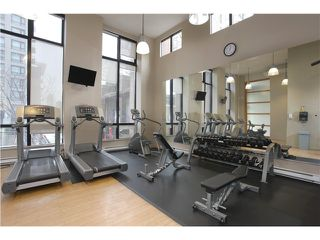 "Photo 9: 1608 909 MAINLAND Street in Vancouver: Yaletown Condo for sale in ""YALETOWN PARK"" (Vancouver West)  : MLS®# V997068"
