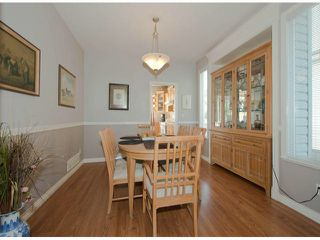 "Photo 5: 6238 167A ST in Surrey: Cloverdale BC House for sale in ""CLOVER RIDGE"" (Cloverdale)  : MLS®# F1307100"