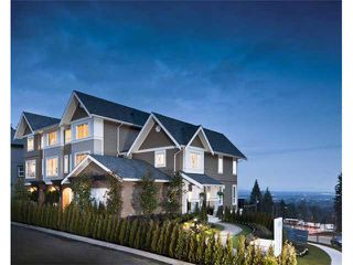 Photo 5: 54 1295 Soball Street in Coquitlam: Burke Mountain Condo for sale