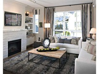 Photo 2: 54 1295 Soball Street in Coquitlam: Burke Mountain Condo for sale