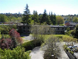 Photo 7: 509 2101 MCMULLEN Avenue in Vancouver: Quilchena Condo for sale (Vancouver West)  : MLS®# V1004657