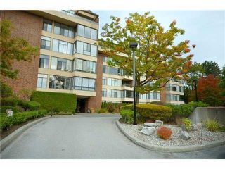 Photo 1: 509 2101 MCMULLEN Avenue in Vancouver: Quilchena Condo for sale (Vancouver West)  : MLS®# V1004657