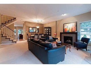 Photo 3: 44 3750 EDGEMONT Blvd in Capilano Highlands: Home for sale : MLS®# V988933