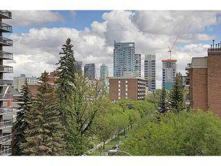 Photo 18: 604 605 14 Avenue SW in CALGARY: Connaught Condo for sale (Calgary)  : MLS®# C3570857