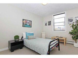 Photo 13: 604 605 14 Avenue SW in CALGARY: Connaught Condo for sale (Calgary)  : MLS®# C3570857
