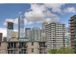 Photo 17: 604 605 14 Avenue SW in CALGARY: Connaught Condo for sale (Calgary)  : MLS®# C3570857
