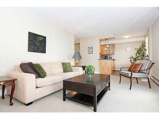 Photo 9: 604 605 14 Avenue SW in CALGARY: Connaught Condo for sale (Calgary)  : MLS®# C3570857