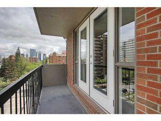 Photo 19: 604 605 14 Avenue SW in CALGARY: Connaught Condo for sale (Calgary)  : MLS®# C3570857