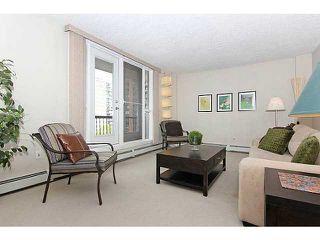 Photo 8: 604 605 14 Avenue SW in CALGARY: Connaught Condo for sale (Calgary)  : MLS®# C3570857