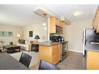 Photo 3: 604 605 14 Avenue SW in CALGARY: Connaught Condo for sale (Calgary)  : MLS®# C3570857