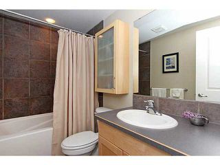 Photo 15: 604 605 14 Avenue SW in CALGARY: Connaught Condo for sale (Calgary)  : MLS®# C3570857