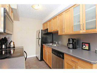 Photo 5: 604 605 14 Avenue SW in CALGARY: Connaught Condo for sale (Calgary)  : MLS®# C3570857