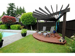"Photo 17: 1073 SHAMAN Crescent in Tsawwassen: English Bluff House for sale in ""THE VILLAGE"" : MLS®# V1012662"