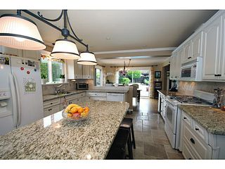 "Photo 6: 1073 SHAMAN Crescent in Tsawwassen: English Bluff House for sale in ""THE VILLAGE"" : MLS®# V1012662"