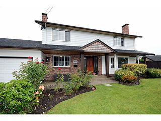 "Photo 2: 1073 SHAMAN Crescent in Tsawwassen: English Bluff House for sale in ""THE VILLAGE"" : MLS®# V1012662"